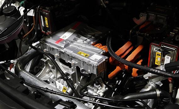世界最高の排ガス規制とカンフルが中国EV市場を動かす