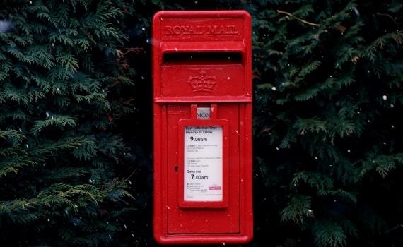郵便国際EXPOから見る世界のロジスティクスの潮流