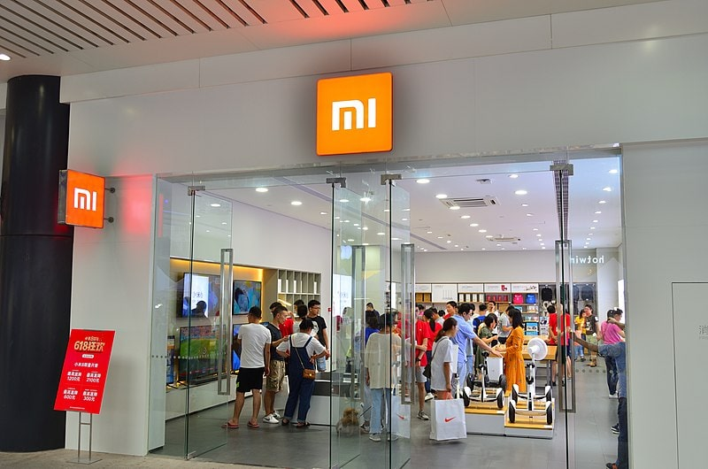 中国スマホ大手Xiaomi(小米科技)、IoT企業に積極投資、その数300を超える