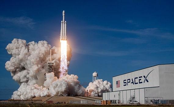 SpaceX、ロケット代行と衛星通信インフラ企業への進化が始まるか ―通信衛星Starlink、通算538基打上げ完了