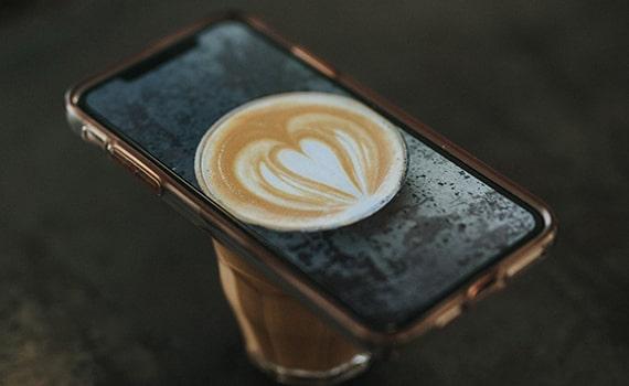 中国のスタバ、luckin coffeeがスマート自販機戦略を本格展開