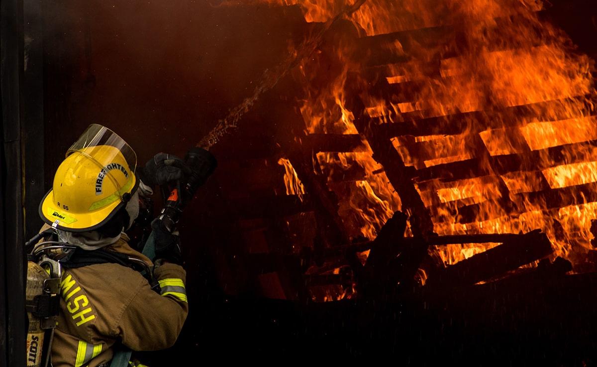 データベースは消防士を支えるDXとなるか?